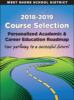 course selection cover