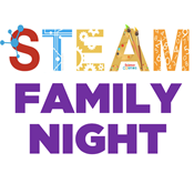 steam family night logo