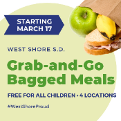 Free Grab-and-Go Bagged Meals
