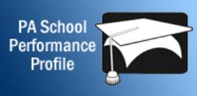 PA School Performance Profile Logo