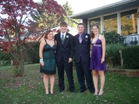 CCHS Homecoming 2008