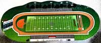 West Shore Stadium - Front