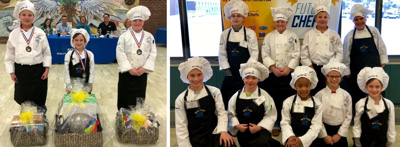 Future Chef Champions