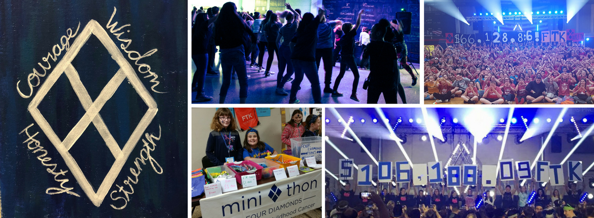 mini-THON photos