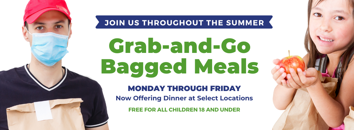 summer meals available