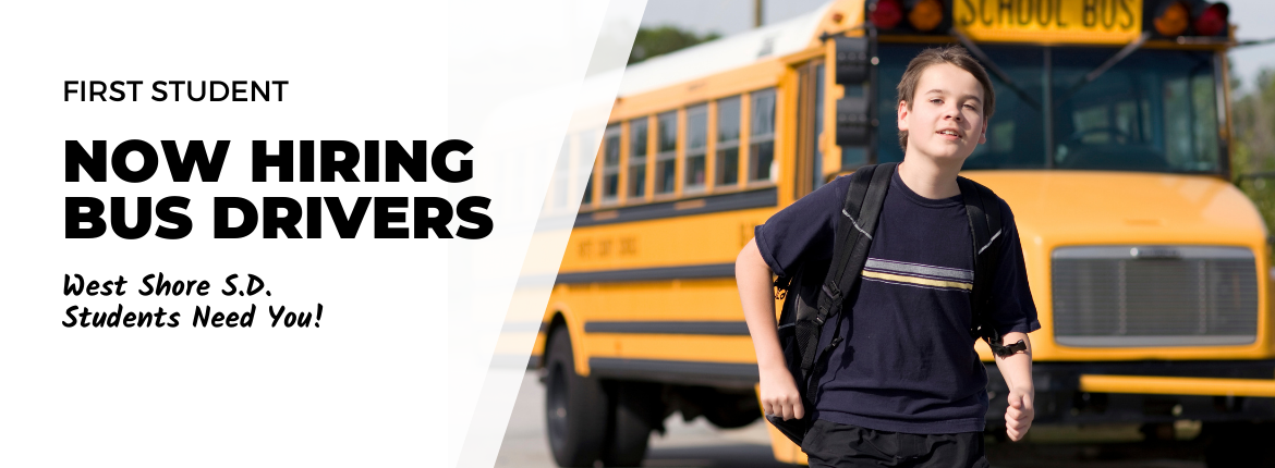 bus driver openings