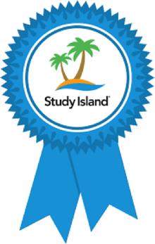 Study Island Ribbon
