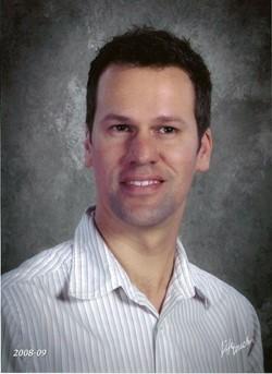 Mr. Schroeder