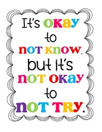 Its Okay...