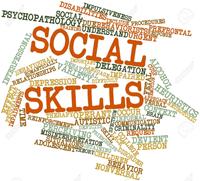 Social Skills Wordel