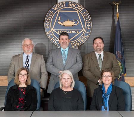 West Shore Cabinet Members