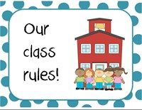 Embedded Image for: Classroom Rules (20181419423892_image.jpeg)