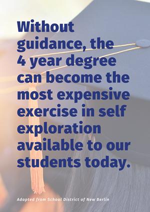 graduates quote