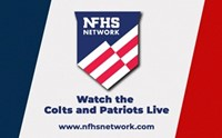 live streaming available