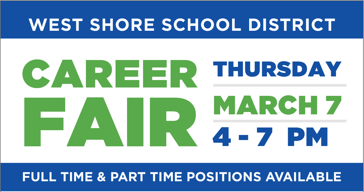career fair march 7