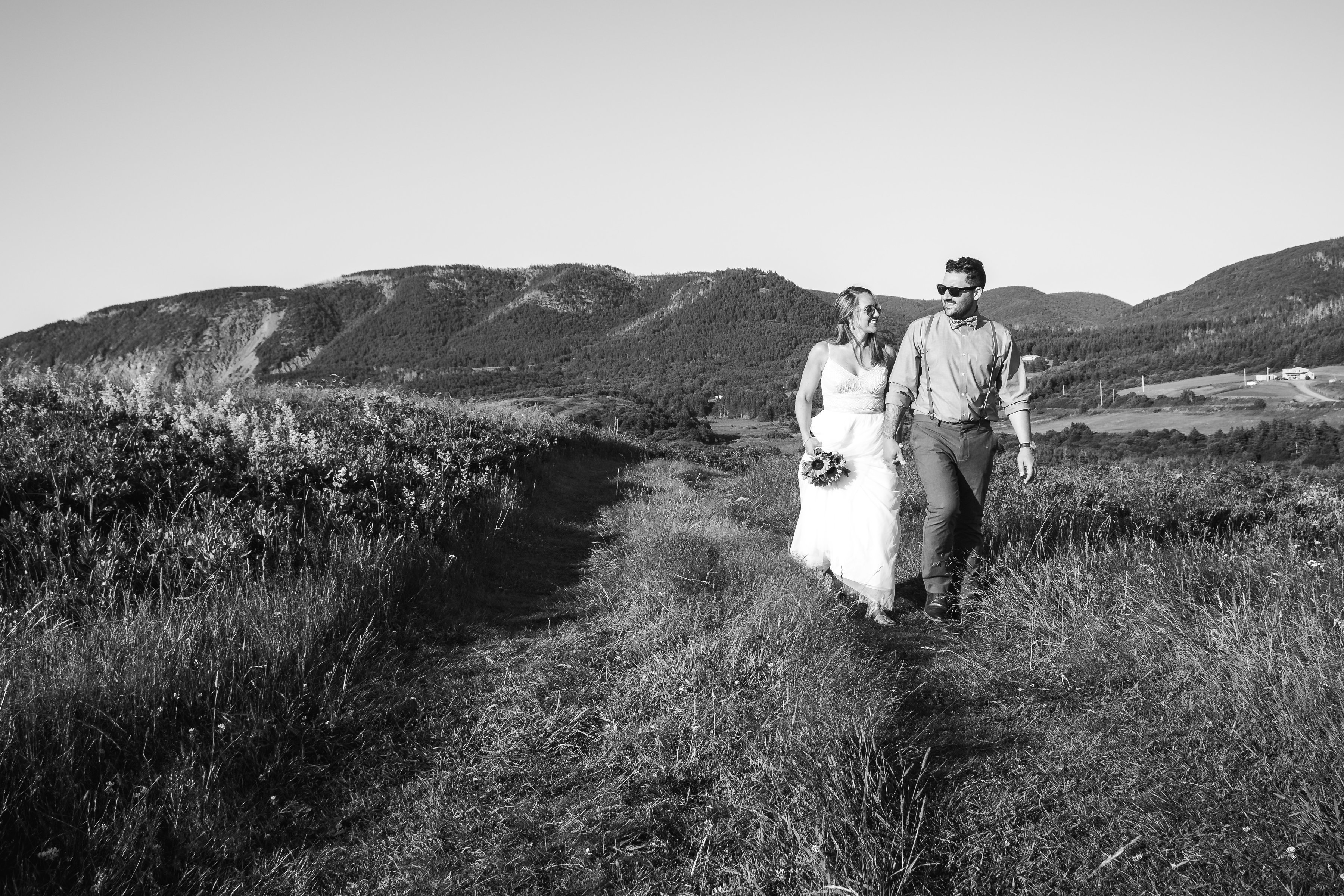Mr. & Mrs. Cash