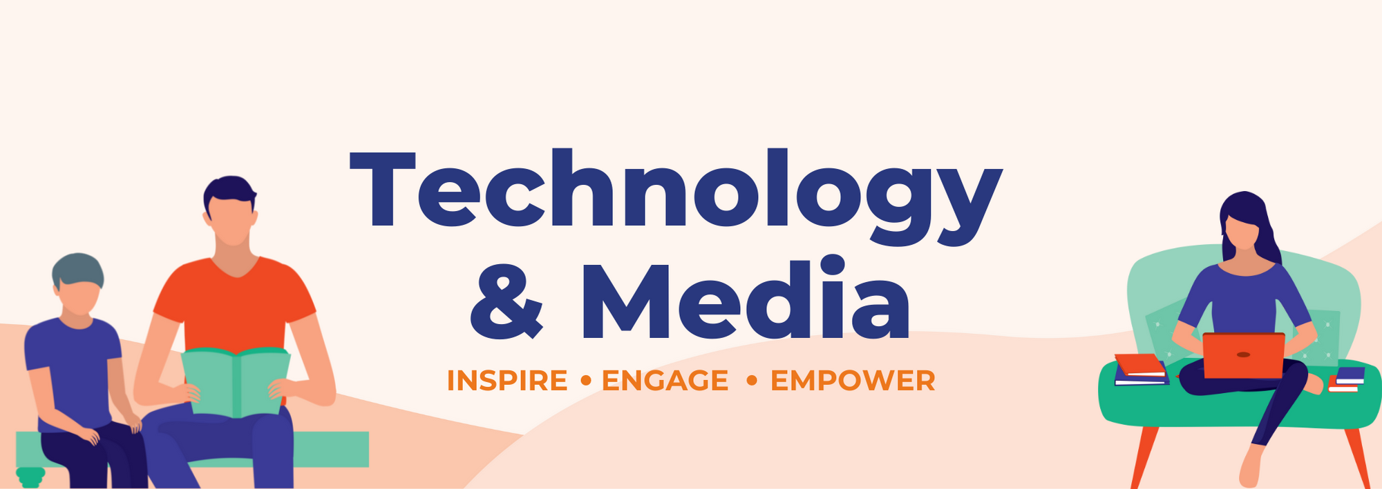 Tech & Media Graphic