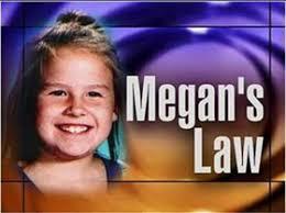 Pennsylvania State Police Megan's Law Website