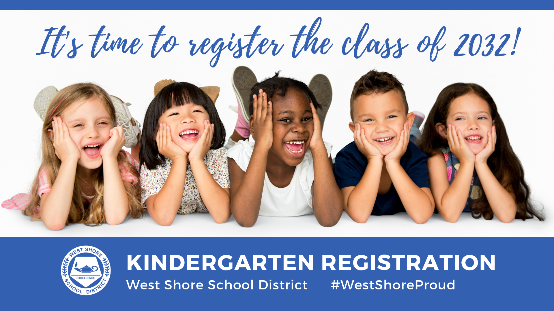 kindergarten registration kids
